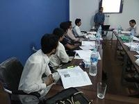 NEBOSH Training at Peshawar by Horizon Safety Institute