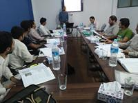 NEBOSH at PESHAWAR HORIZON SAFETY INSTITUTE