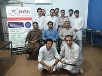 NEBOSH Training Session Group photo by Horizon Safety Institute at Peshawar