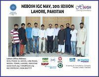 MAY 15 LAHORE Session Pic1