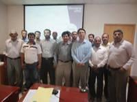 IOSH MS Training at KSA